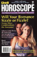 Picture of the Cover of Dell Horoscope Magazine, 05/2002